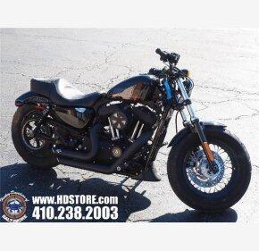 2012 Harley-Davidson Sportster for sale 200704672