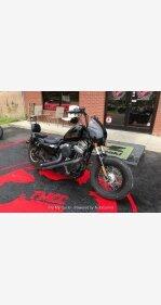2012 Harley-Davidson Sportster for sale 200728516