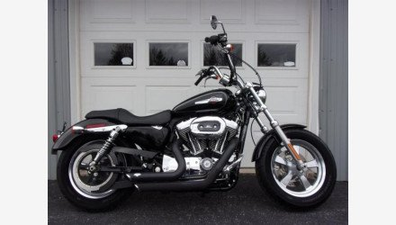 2012 Harley-Davidson Sportster for sale 200736291