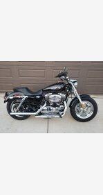 2012 Harley-Davidson Sportster for sale 200741044