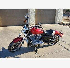 2012 Harley-Davidson Sportster for sale 200741584