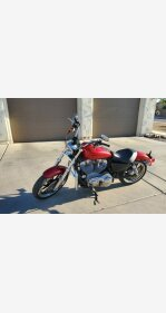 2012 Harley-Davidson Sportster for sale 200741584