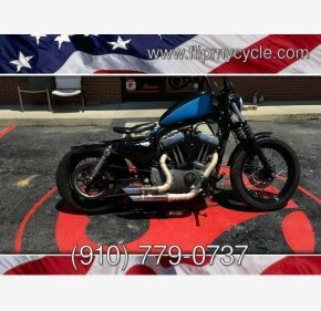 2012 Harley-Davidson Sportster for sale 200748391