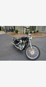 2012 Harley-Davidson Sportster for sale 200775137