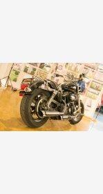 2012 Harley-Davidson Sportster 1200 Custom for sale 200782868