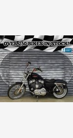 2012 Harley-Davidson Sportster for sale 200785915