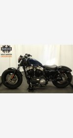 2012 Harley-Davidson Sportster for sale 200789608