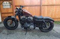 2012 Harley-Davidson Sportster for sale 200793943