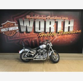2012 Harley-Davidson Sportster for sale 200796924