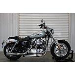2012 Harley-Davidson Sportster for sale 200802033