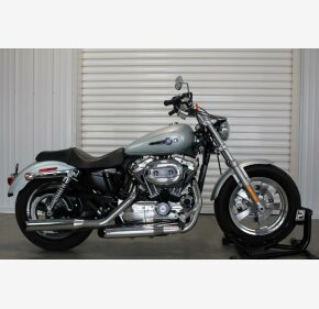 2012 Harley-Davidson Sportster for sale 200802033