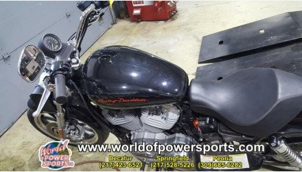 2012 Harley-Davidson Sportster for sale 200802248