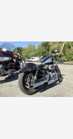2012 Harley-Davidson Sportster for sale 200802834