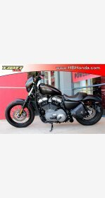 2012 Harley-Davidson Sportster for sale 200804283