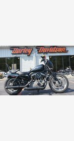 2012 Harley-Davidson Sportster for sale 200804847