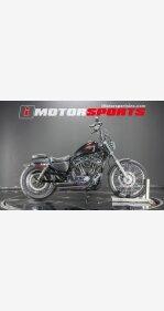 2012 Harley-Davidson Sportster for sale 200811521