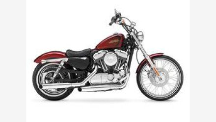 2012 Harley-Davidson Sportster for sale 200811521