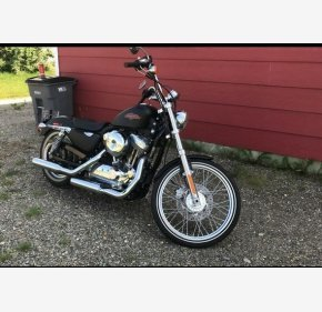 2012 Harley-Davidson Sportster for sale 200814770