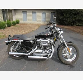2012 Harley-Davidson Sportster for sale 200815480