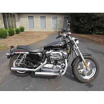2012 Harley-Davidson Sportster for sale 200815480