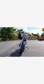 2012 Harley-Davidson Sportster for sale 200820801