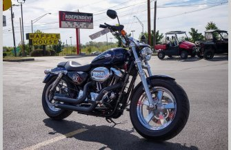 2012 Harley-Davidson Sportster for sale 200820801