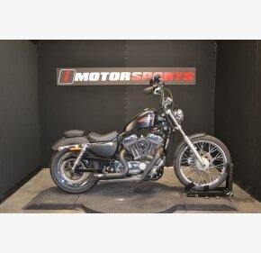 2012 Harley-Davidson Sportster for sale 200840039