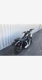 2012 Harley-Davidson Sportster for sale 200846001