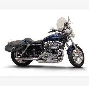 2012 Harley-Davidson Sportster for sale 200850757
