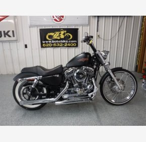 2012 Harley-Davidson Sportster for sale 200852261