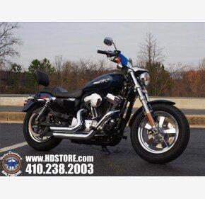 2012 Harley-Davidson Sportster for sale 200865413
