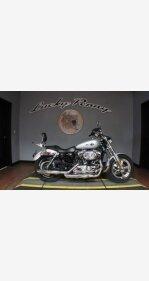 2012 Harley-Davidson Sportster for sale 200877058