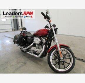 2012 Harley-Davidson Sportster for sale 200879383