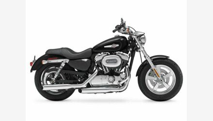 2012 Harley-Davidson Sportster for sale 200906825