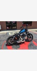 2012 Harley-Davidson Sportster for sale 200911083