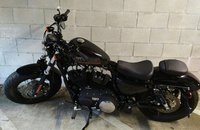 2012 Harley-Davidson Sportster for sale 200923782