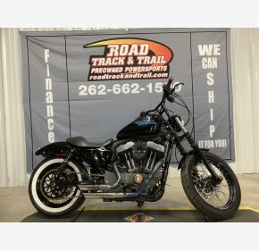 2012 Harley-Davidson Sportster for sale 200928509