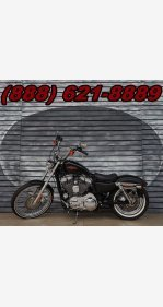 2012 Harley-Davidson Sportster for sale 200929519
