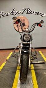 2012 Harley-Davidson Sportster for sale 200933308