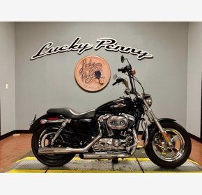 2012 Harley-Davidson Sportster for sale 200933308
