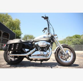 2012 Harley-Davidson Sportster for sale 200934147