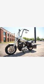 2012 Harley-Davidson Sportster for sale 200934147