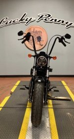 2012 Harley-Davidson Sportster for sale 200938573