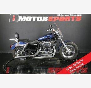 2012 Harley-Davidson Sportster for sale 200942669