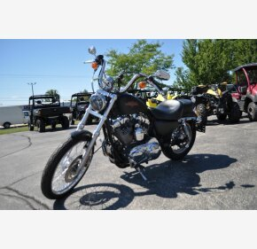 2012 Harley-Davidson Sportster for sale 200956603
