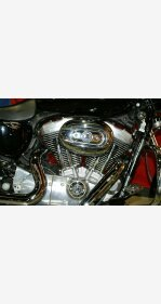 2012 Harley-Davidson Sportster for sale 200962625