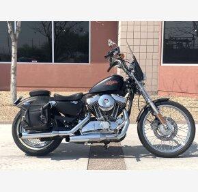2012 Harley-Davidson Sportster for sale 200977122