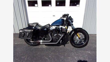 2012 Harley-Davidson Sportster for sale 200987617