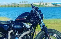 2012 Harley-Davidson Sportster Forty-Eight for sale 200988971