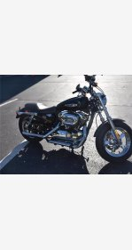 2012 Harley-Davidson Sportster for sale 200989458
